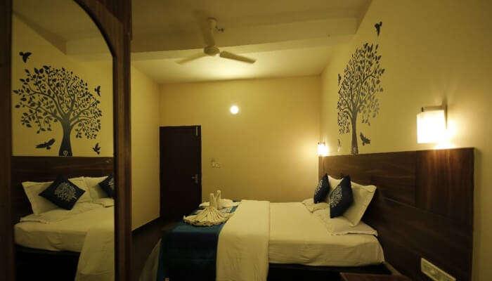 Unwind Hotels And Resorts, Kovalam