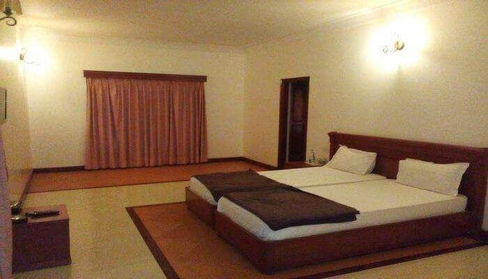 Urban Valley Resort Near Bangalore