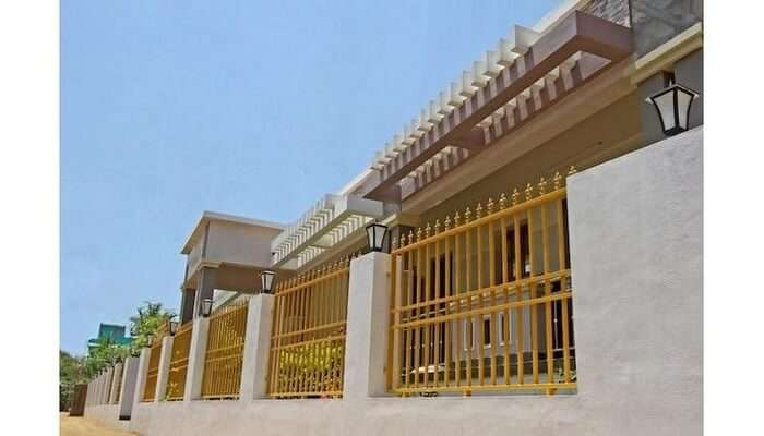 VLS Holiday Home In Kanyakumari