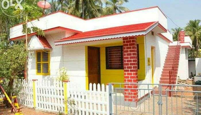 Vindhya Homestay In Udupi