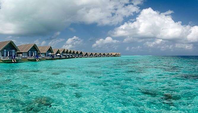 Weather In Maldives In March