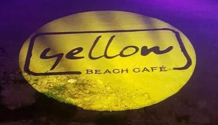Yellow Beach Cafe