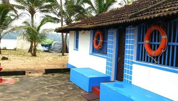 Zone 51 Homestay In Udupi