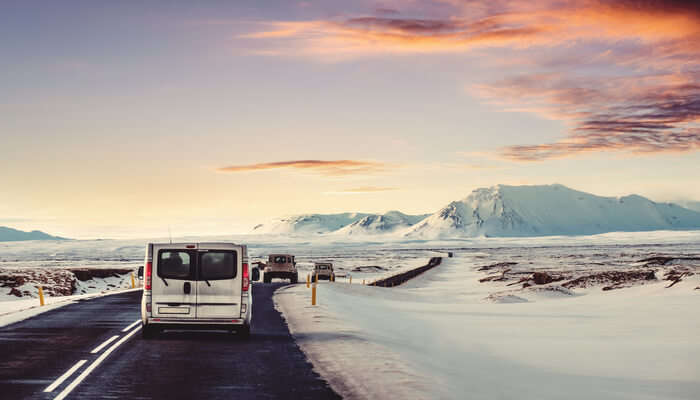 Important Iceland Travel Tip