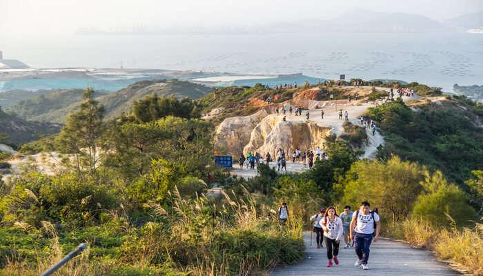 Best National Parks In Hong Kong