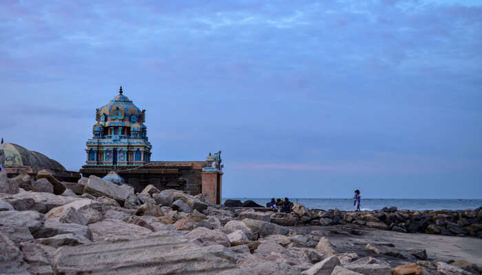 Awesome Offbeat places in South India