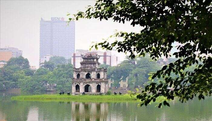Exciting Things To Do In Hanoi
