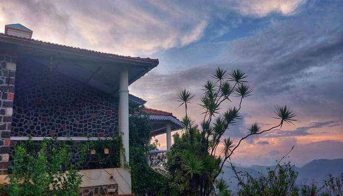 Homestays in Panchgani