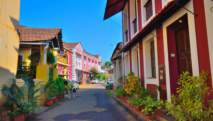 Places To Visit In Old Goa