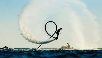 Water Sports in Pattaya