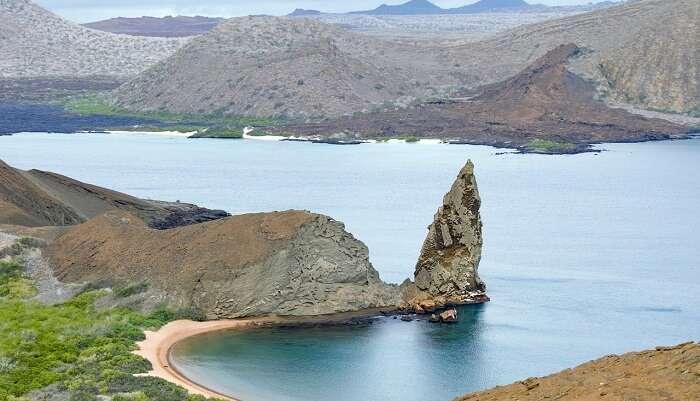 ecuador galapagos islands