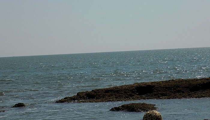 beach diu