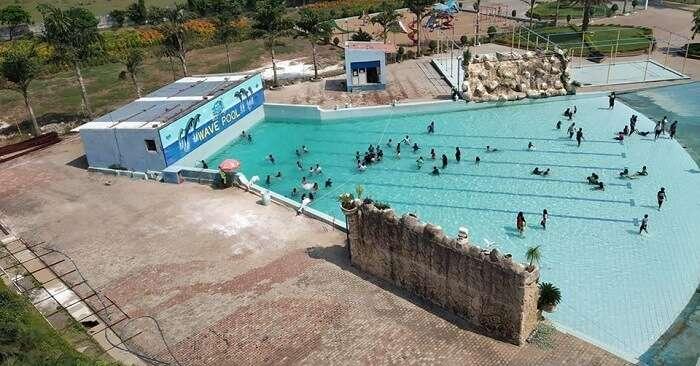 water park in raipur