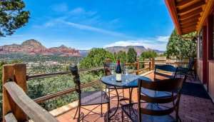 sedona arizona lodge