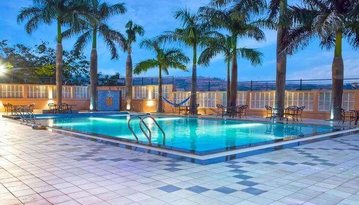 7 Apple Resorts View
