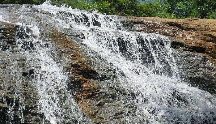 Thottikallu_falls