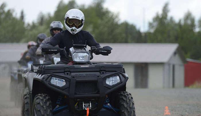 ATV Riding in Phuket