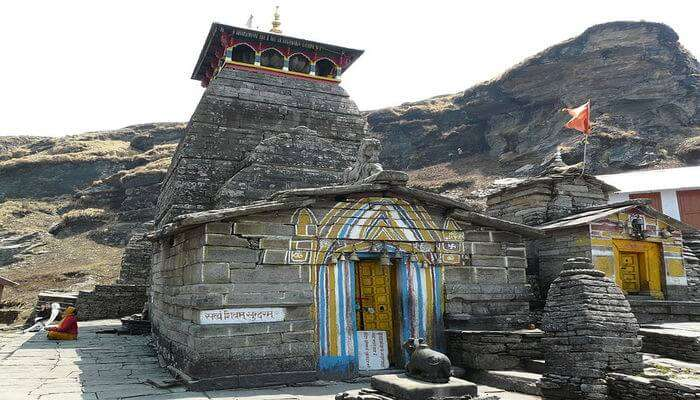About Tungnath Temple