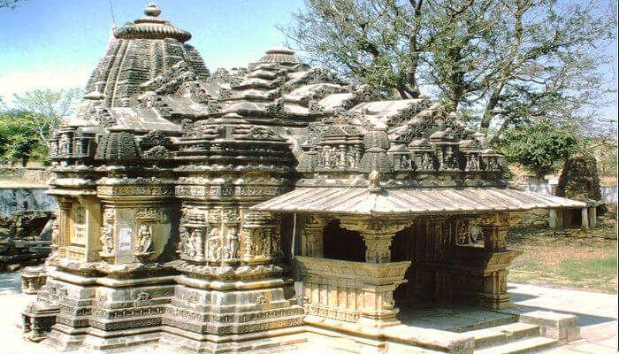 Ambika Mata Temple