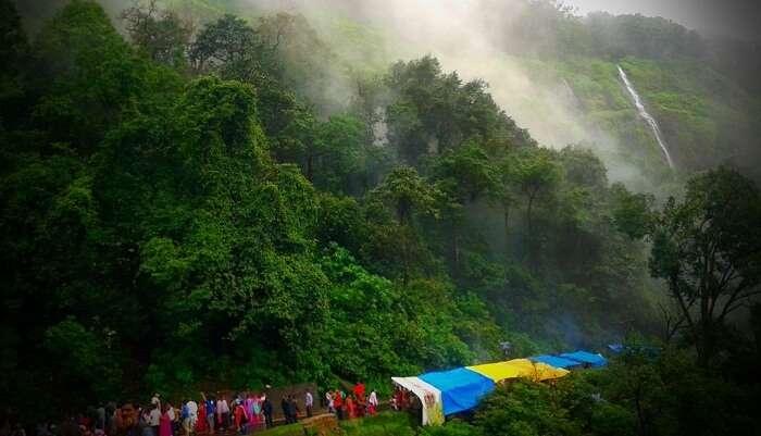 Tourist attractions in Konkan