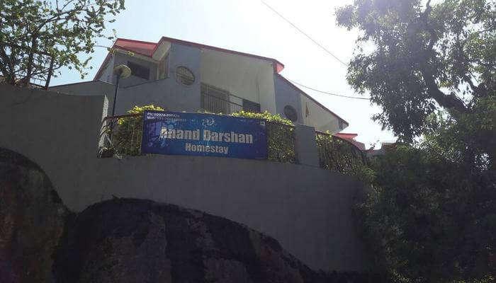 Anand Darshan Homestay