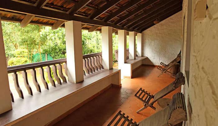 Annapara Homestay in Wayanad
