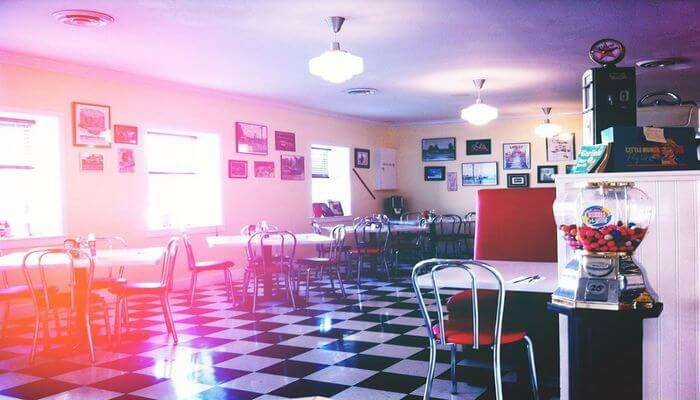 Anne Marie's Cafe