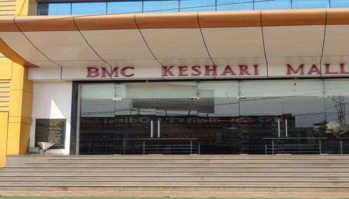Best BMC Keshari Mall