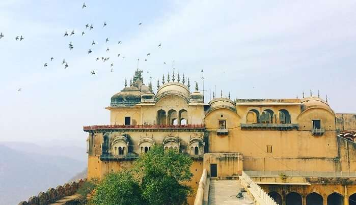 Alwar In Rajasthan