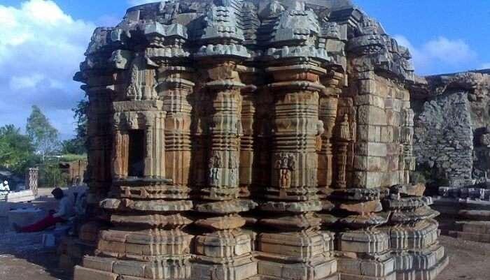 Banashkari Temple Hubli