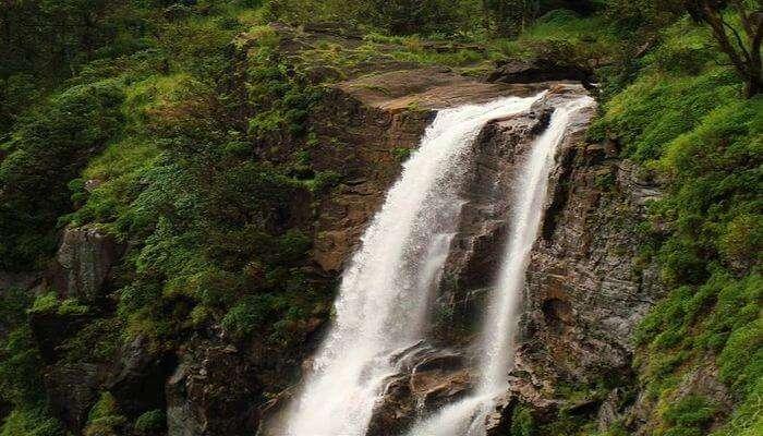 Bandaje Falls