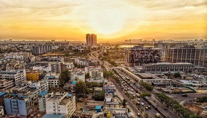 Bangalore Climate