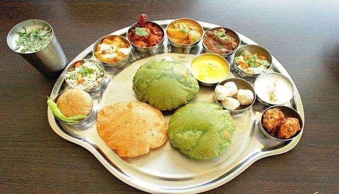 Bangalore Cuisines