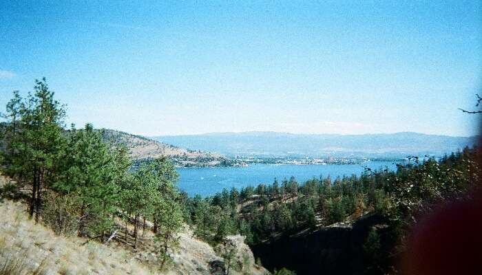 Bear Creek Provincial Park
