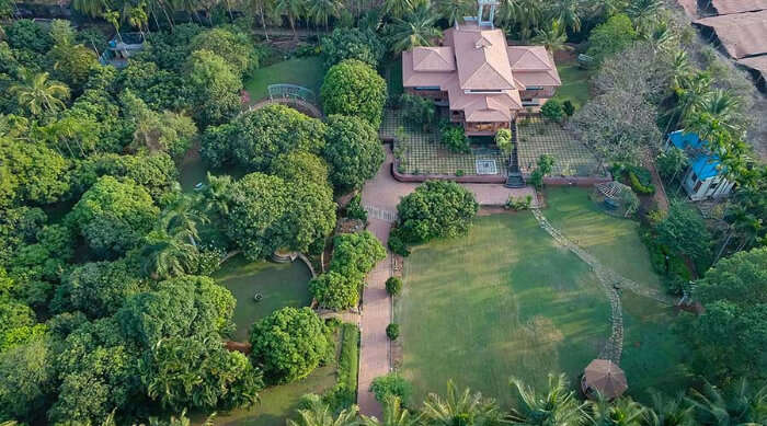 Happy Retreat in Nandi Hill