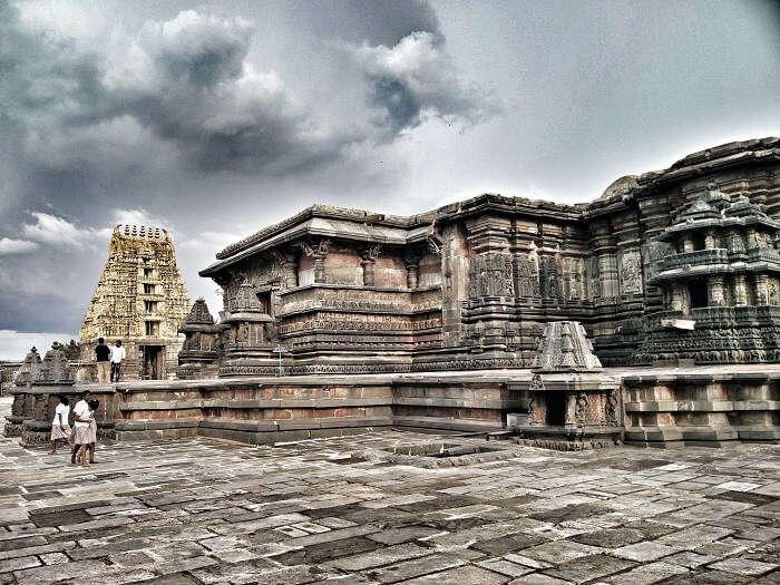 Places near Bangalore