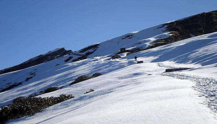 Best Time For Tungnath Trek