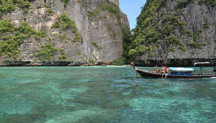 Best Time To Visit Phi Phi Islands