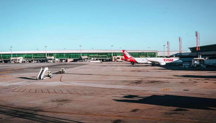 Bhairawa Airport