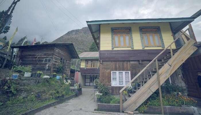 Bichu Homestay