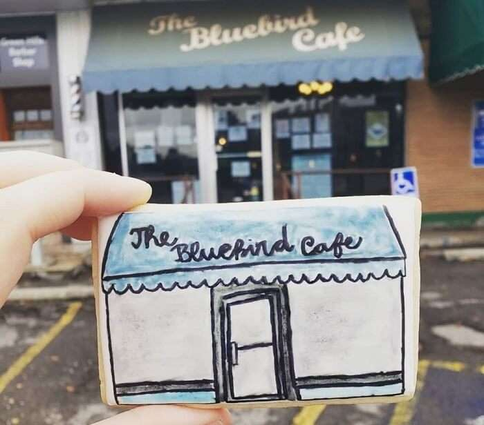 Cafes in Nashville