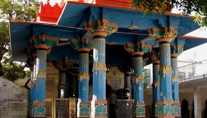 Brahma Temple bhubaneswar