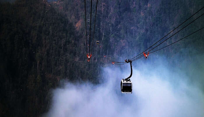Cable_Car_Trip Experience