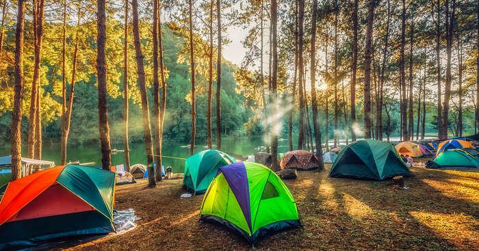 camping sight og