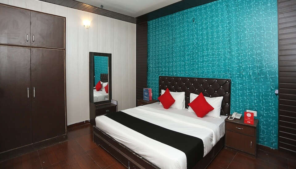 Capital O 24794 Aryavan Resorts In Haridwar