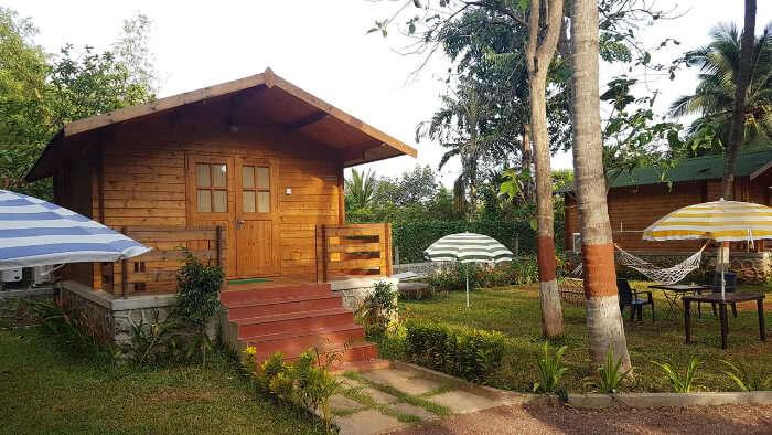 Casa De Kihim in Alibaug