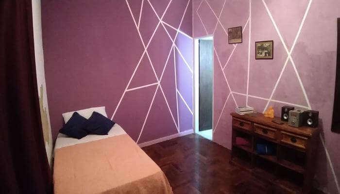 Casa Viva Homestays room