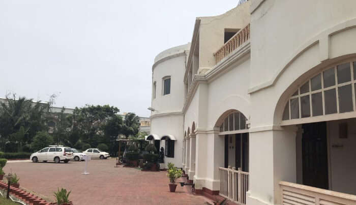 Chanakya BNR Hotel in Puri