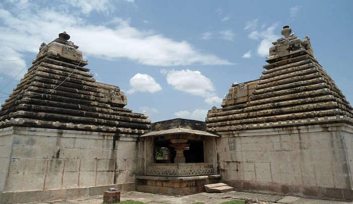 Chilkur Balaji Temple in Telangana