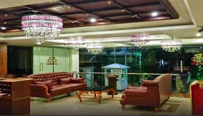 Cochin Palace